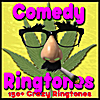 Comedy Ringtone Factory: Cool Modern Messages, Funny Sound Effects, Prank Calls, 420