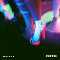 Halley | She