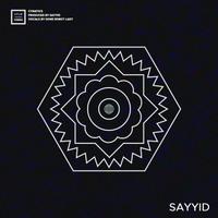 Sayyid | Cymatics | CD Baby Music Store