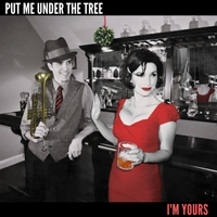 Rod Ingle & Stephanie Adlington | Put Me Under the Tree (I'm Yours)
