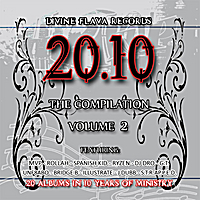 Various Artists | 20.10 the Compilation, Vol. 2