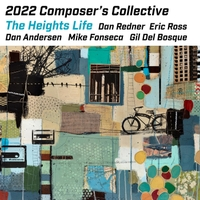2022 Composer's Collective | The Heights Life
