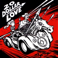 20 Dollar Love | High Dr.