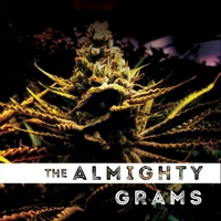 The Almighty Grams, Guy Grams & Raf Almighty | Eighth | CD