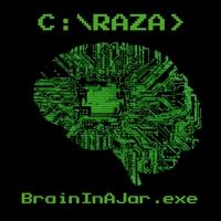 Raza | Brain in a Jar | CD Baby Music Store