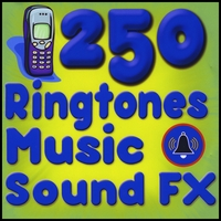 250 Ringtones, Royalty Free Music, and Sound Effects | Cool Ring
