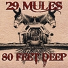 29 Mules: 80 Feet Deep