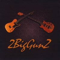 Randy Hebert & Lenny Di Martino | 2biggunz