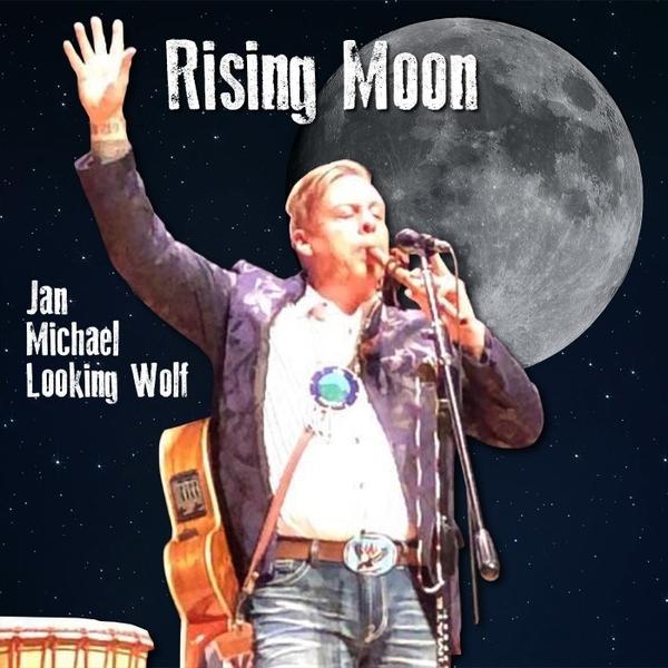 MUSIC - Jan Michael Looking Wolf