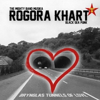 Rogora Khart | Brynglas Tunnels of Love