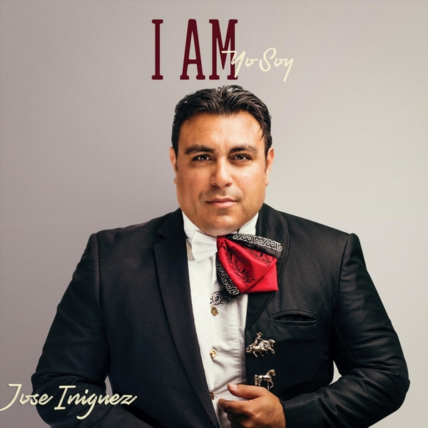 Jose Iniguez | I Am | CD Baby Music Store