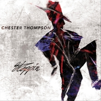 Chester Thompson | Steppin'