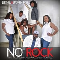J. Bethel & Spoken For | No Rock