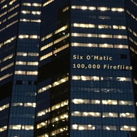 Six O'Matic | 100,000 Fireflies