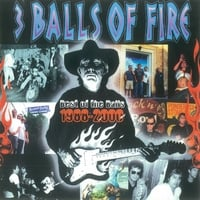 3 Balls of Fire | Best Of The Balls (1988-2000)