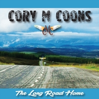 Cory M. Coons | The Long Road Home