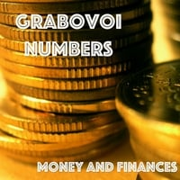Grabovoi Numbers | Money and Finances | CD Baby Music Store