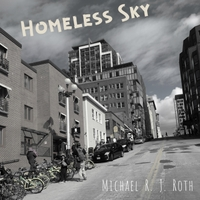 Michael R. J. Roth | Homeless Sky