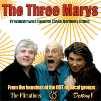 The Three Marys | The Three Marys