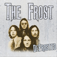 「FROST DEFROSTED CD」の画像検索結果