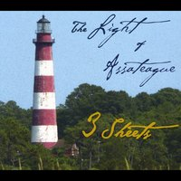 3 Sheets & Bill Troxler | The Light of Assateague