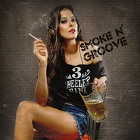 3 Wheeler Band | Smoke N' Groove