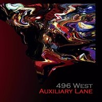 496 West | Auxiliary Lane