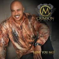 Crimson Monroe | Love You Mo'