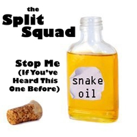 The Split Squad | Stop Me (If You've Heard This One Before)