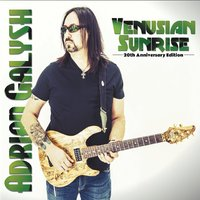 Adrian Galysh | Venusian Sunrise (20th Anniversary Edition)