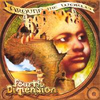 Albumcover für Around the World