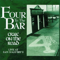 4 to the Bar | Craic on the Road