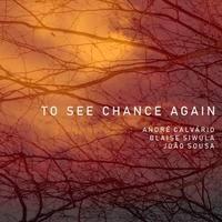 Blaise Siwula, André Calvário & João Sousa | To See Chance Again