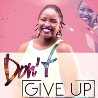 Kaffi | Don't Give Up