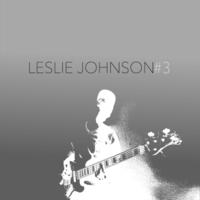 Leslie Johnson | #3