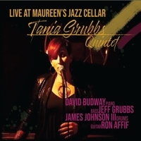 Tania Grubbs Quintet | Live at Maureen's Jazz Cellar