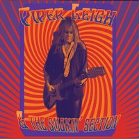 Piper Leigh & the Smokin' Section | Piper Leigh & the Smokin' Section