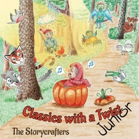 The Storycrafters | Classics with a Twist Junior