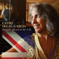"Resultado de imagen para CATHY SEGAL-GARCIA'S ""STRAIGHT AHEAD TO THE UK"""