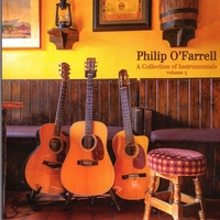 Philip O' Farrell | A Collection of Instrumentals, Vol. 3