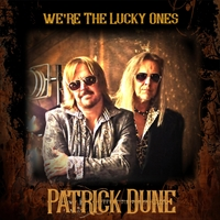 Patrick Dune | We're the Lucky Ones