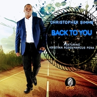 Christopher Simms | Back to You