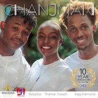 Thamar Joseph, BebyJoe & Rayy Raymond-Chanjman 6ialb01367379