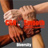 CGN Smooth | Diversity: Cologne Smooth Jazz Project, Vol. 1