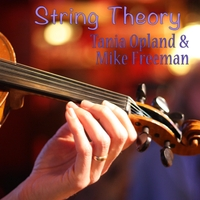 Tania Opland & Mike Freeman | String Theory