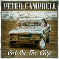 Peter Campbell | Out on the Clay