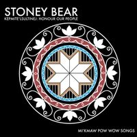 Stoney Bear | Kepmite'lsultinej: Honour Our People