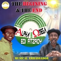 Edi Fitzroy | The Beginning & the End