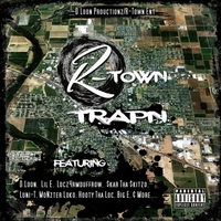 Various Artists | R-Town Trapn