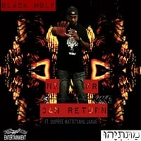 Black Wolf & Dupree | Never Can Return